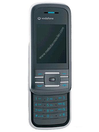 telefonos vodafon: