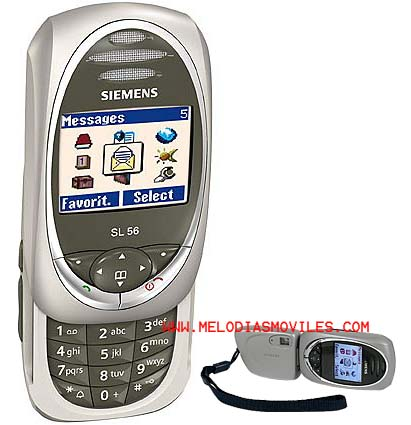 trucos para celular siemens c66: