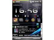 Temas o skins para windows mobile 6 o 6.1