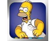 Juego del día para iOS: Los simpsons arcade