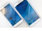 Samsung anuncia Galaxy Mega, tablets de 6,3 y 5,8
