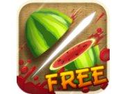 Juego del día para Android: Fruit Ninja Free