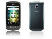 Llega la actualización para LG Optimus One Android 2.3.3.