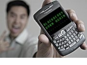 Blackberry vuelve a la normalidad poco a poco