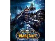 Armería Móvil de World of Warcraft en el iPhone