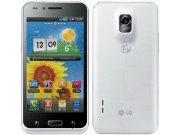 Novedad: LG Optimus Big LU6800