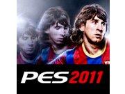 Juego del día: PES 2011
