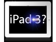 Lg, Samsung y Sharp como posibles fabricantes de la pantalla del iPad 3