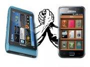 Samsung vence a Nokia con sus smartphones
