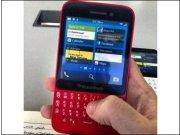 Filtradas imagenes del R10, el nuevo smartphone de BlackBerry