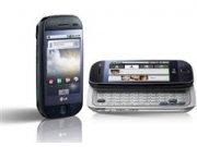 LG-GW620, el primer móvil Android de LG