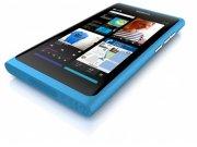 El nuevo Nokia N9 llegará a México