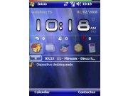 Windows Mobile 6 para pdas Qtek 9100 Htc Wizard etc…