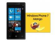 Windows Phone 7 Mango está listo para fabricantes