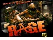 Juego del día para iOS: Rage y Rage HD